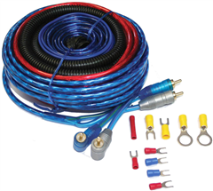 AUTOLEADS 10AWG WIRING KIT
