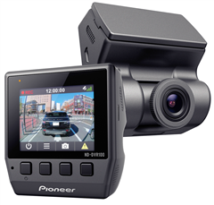 ND DVR100 DASHCAM