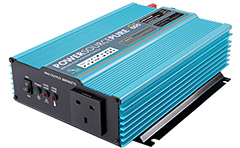 600 WATTS MAINS INVERTER